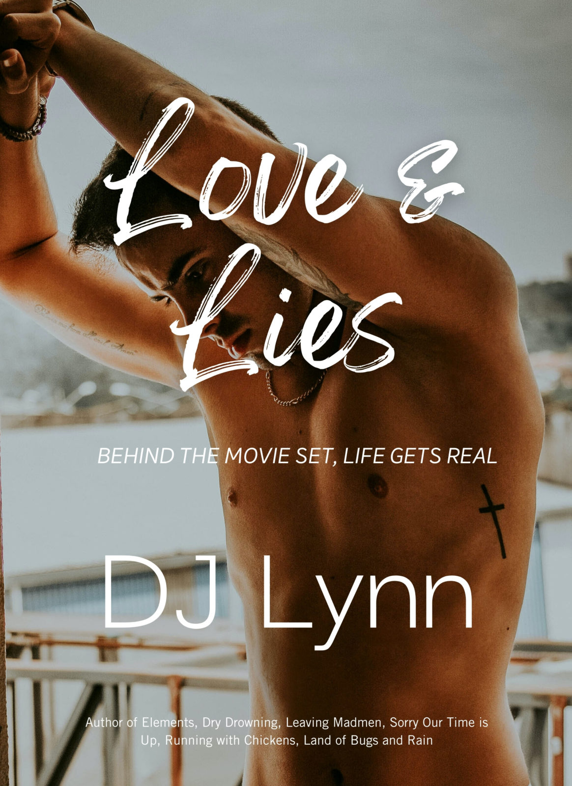 Love and Lies by author Debbi Lynn